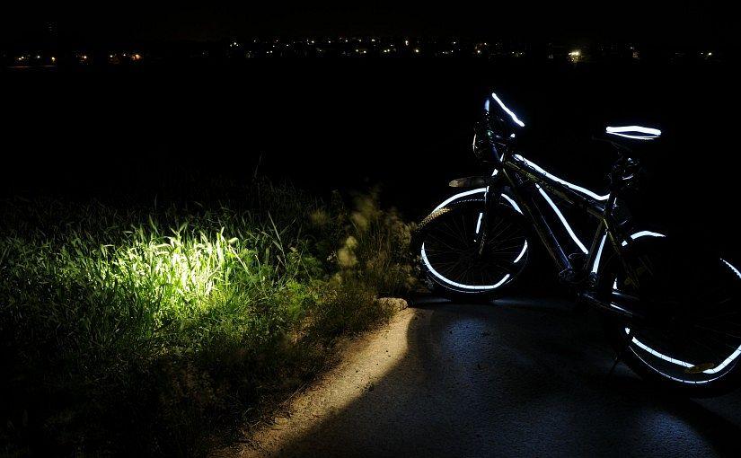 Nachbesprechung 'Lightpainting'