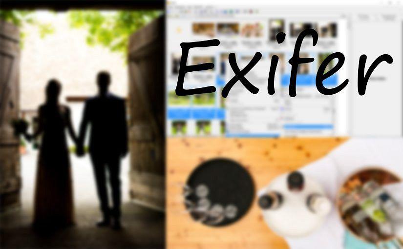 Tooltipp: Exifer – Datum sortieren