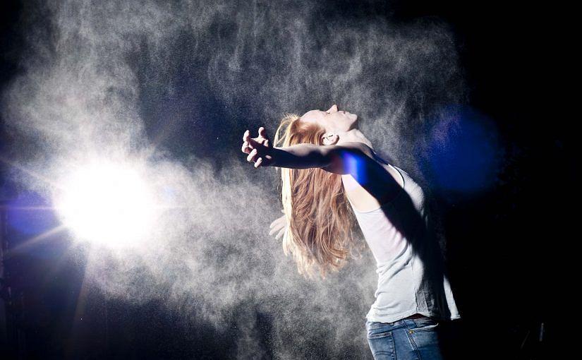 Bericht FotoTreffen Powder-Shooting