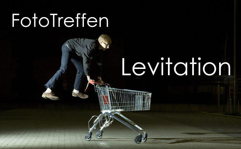 FotoTreffen 'Levitation'
