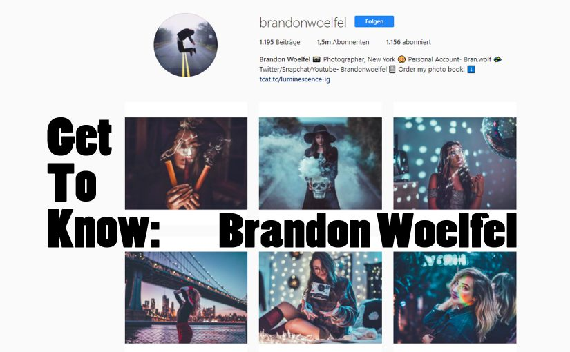 Quick-Tipp: Brandon Woelfel