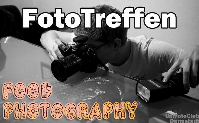 FotoTreffen 'Food Photography'