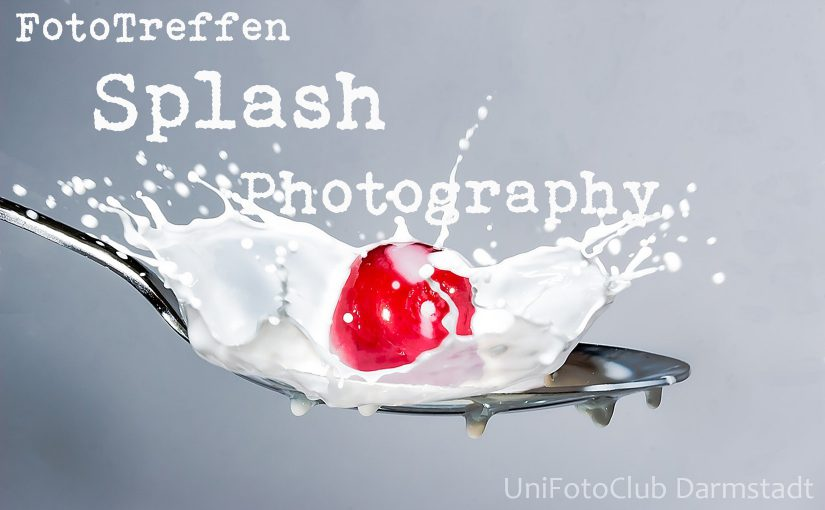 FotoTreffen 'Splash Photography'