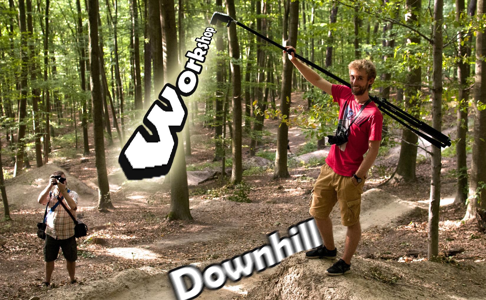 Downhill Workshop
