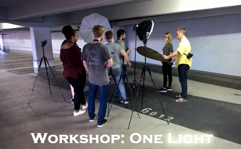 Ergebnisse Workshop 'One Light'