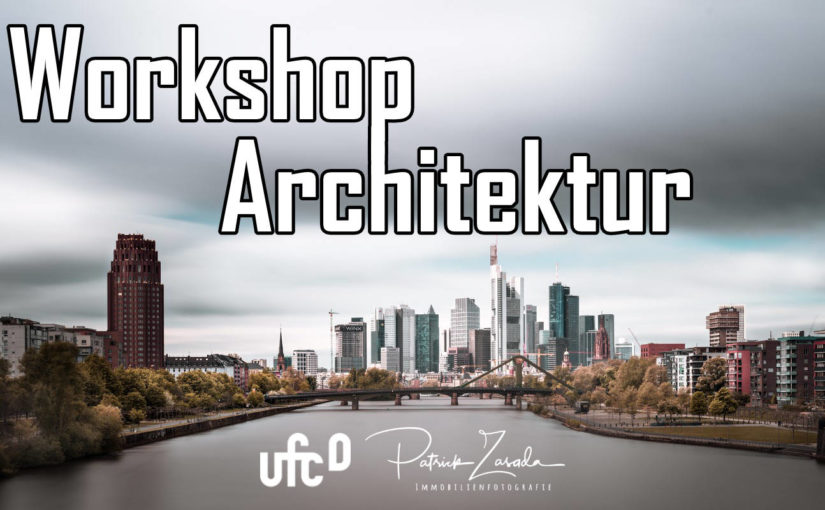 Einladung Workshop 'Architektur'